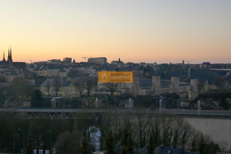 acheter appartement 1 chambre 85 m² luxembourg photo 2