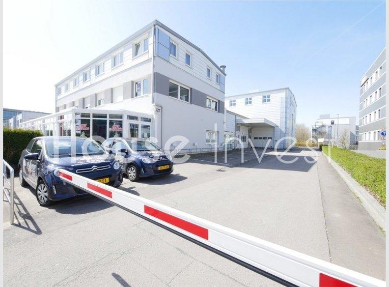 Bureau à louer à Luxembourg (Cloche-d'Or) (LU) - Réf. 6286919