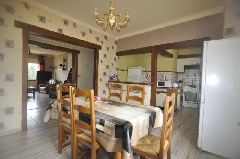 Appartement à vendre F4 à Kedange-sur-canner
