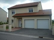 Maison à louer F5 à Chanteheux - Réf. 7073607