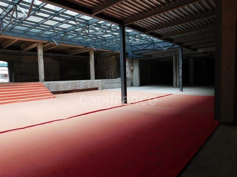 louer local commercial 1 pièce 2000 m² nancy photo 3