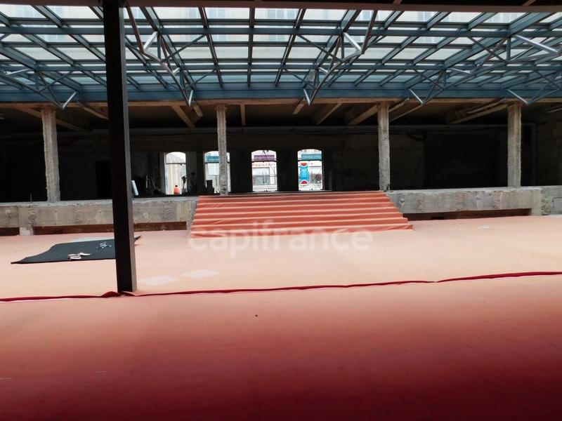 louer local commercial 1 pièce 2000 m² nancy photo 2