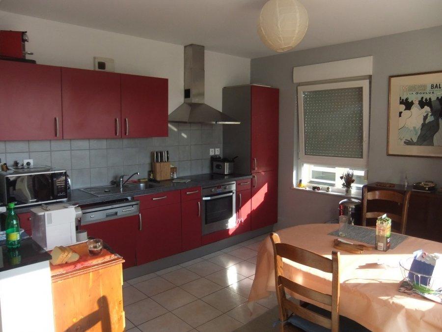 acheter appartement 4 pièces 73 m² évrange photo 2