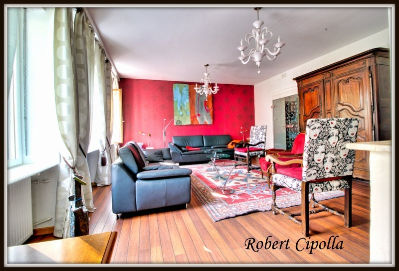 acheter maison mitoyenne 11 pièces 330 m² vigy photo 2