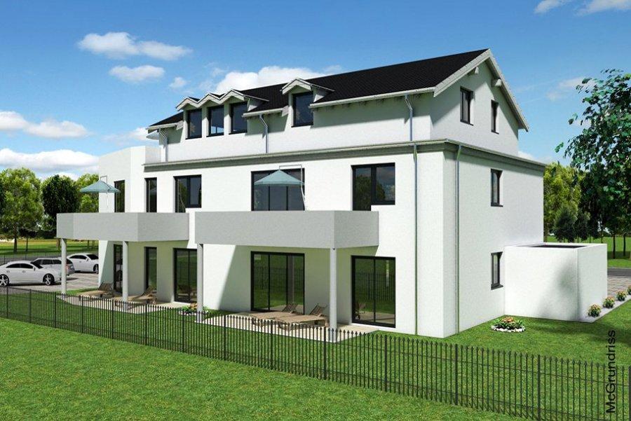 acheter appartement 4 pièces 110 m² palzem photo 4