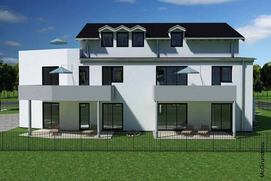 acheter appartement 4 pièces 110 m² palzem photo 2