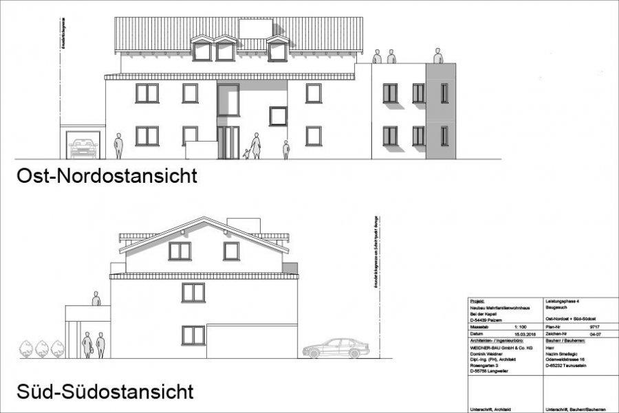 acheter appartement 4 pièces 110 m² palzem photo 7