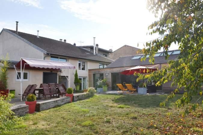 acheter maison 7 pièces 313 m² velaine-en-haye photo 2