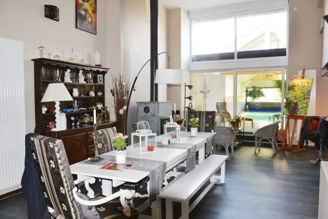 acheter maison 7 pièces 313 m² velaine-en-haye photo 6