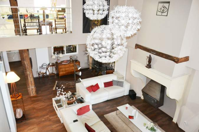 acheter maison 7 pièces 313 m² velaine-en-haye photo 7