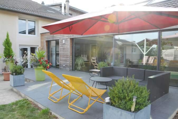 acheter maison 7 pièces 313 m² velaine-en-haye photo 4