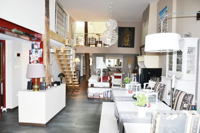 acheter maison 7 pièces 313 m² velaine-en-haye photo 1