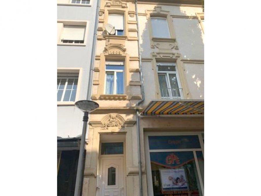 Duplex à vendre Esch-sur-Alzette