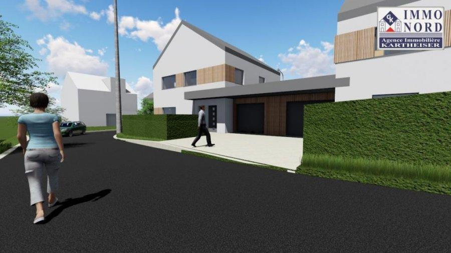 einfamilienhaus kaufen 3 schlafzimmer 160 m² boulaide foto 2