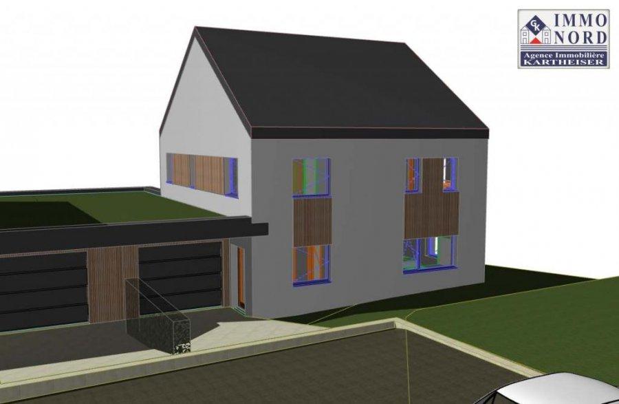 einfamilienhaus kaufen 3 schlafzimmer 160 m² boulaide foto 1