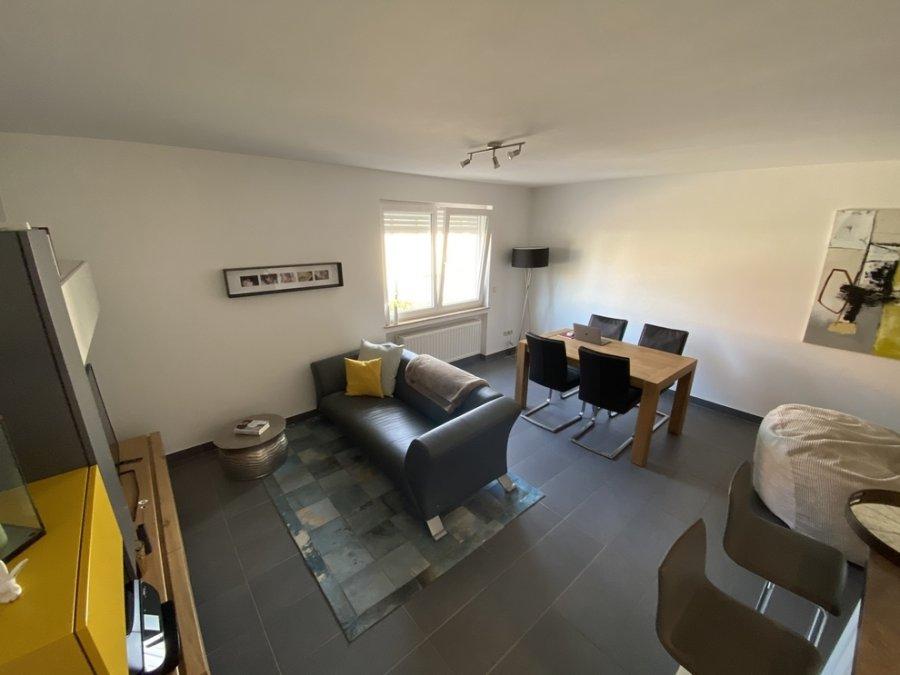 wohnung kaufen 1 schlafzimmer 62 m² berchem foto 3