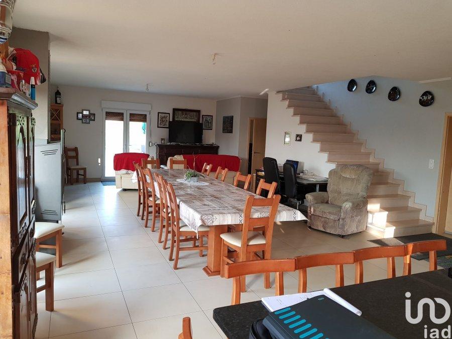 acheter maison 5 pièces 185 m² baslieux photo 2