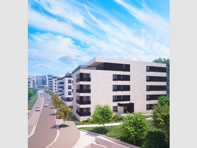 Apartment for sale 3 bedrooms in Luxembourg-Merl - Ref. 6668887