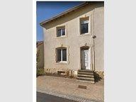 Maison à vendre F4 à Volmerange-les-Mines - Réf. 6644567