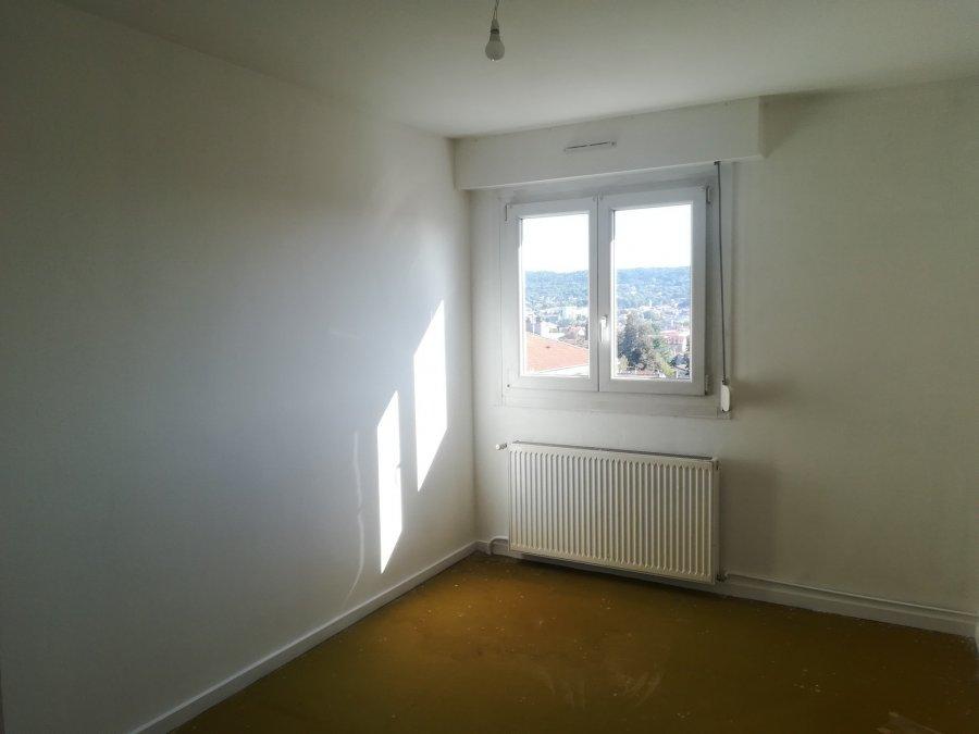 acheter appartement 3 pièces 59.9 m² nancy photo 2