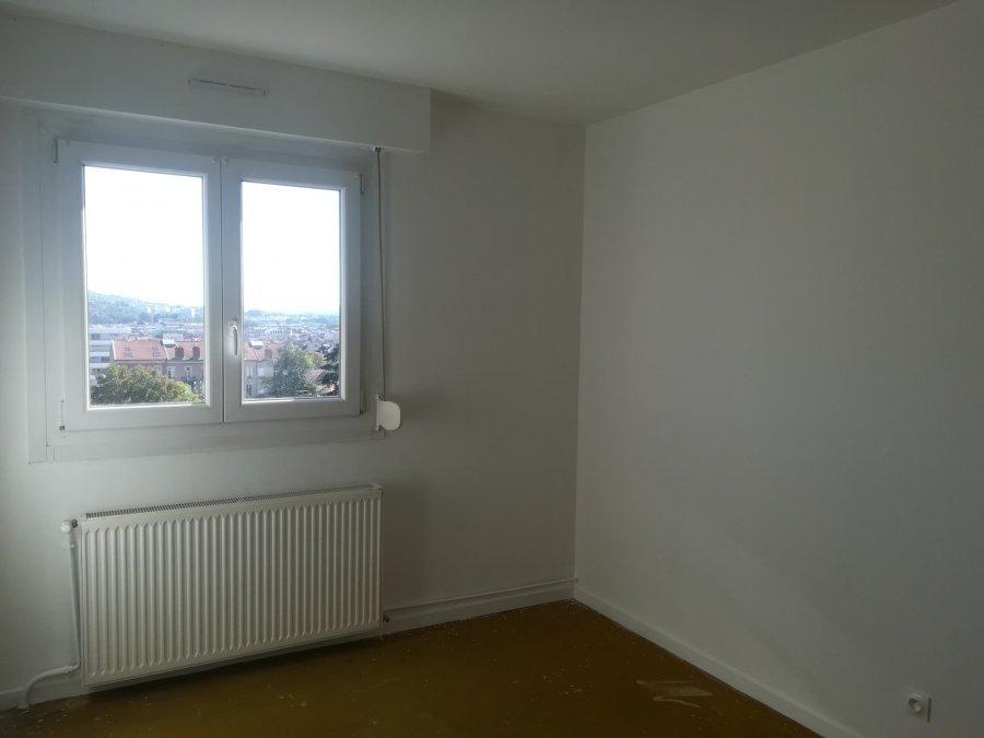acheter appartement 3 pièces 59.9 m² nancy photo 3