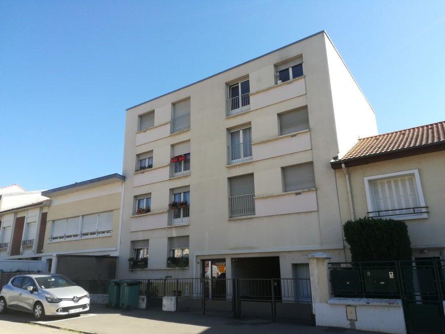 acheter appartement 3 pièces 59.9 m² nancy photo 1