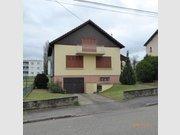 Maison individuelle à vendre F4 à Creutzwald - Réf. 6611799