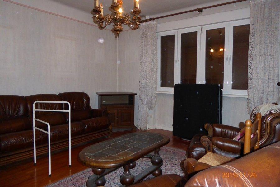 Maison individuelle à vendre F4 à Creutzwald