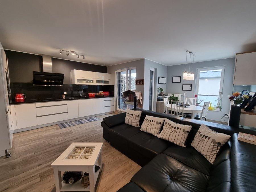 acheter appartement 2 chambres 78.32 m² niederkorn photo 2