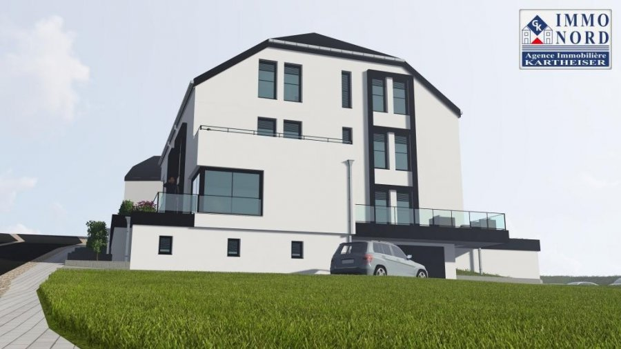 acheter appartement 2 chambres 74.85 m² nocher photo 5