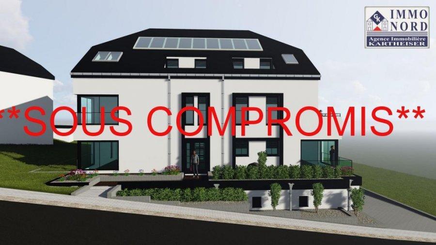 acheter appartement 2 chambres 74.85 m² nocher photo 1