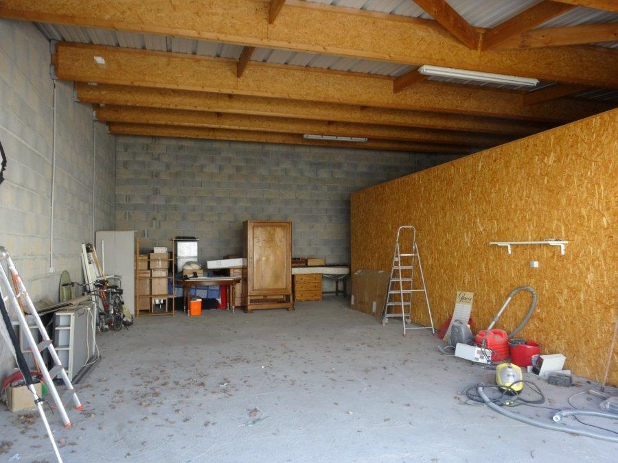 acheter entrepôt 0 pièce 124 m² château-d'olonne photo 1