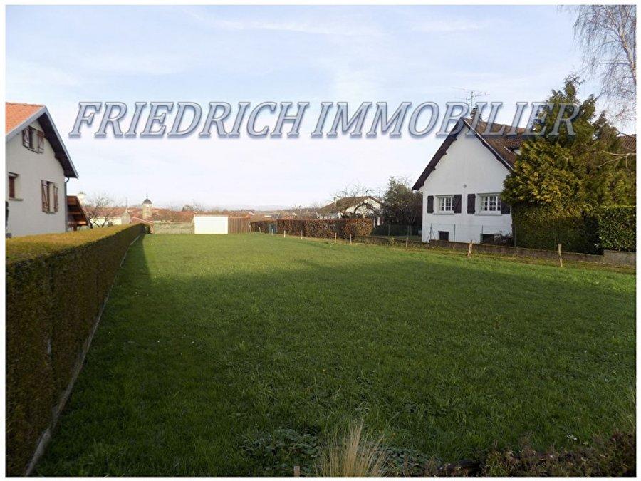 acheter terrain constructible 0 pièce 797 m² bar-le-duc photo 1