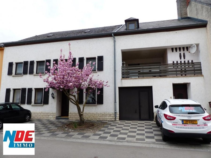 acheter maison individuelle 6 chambres 320 m² bous photo 1