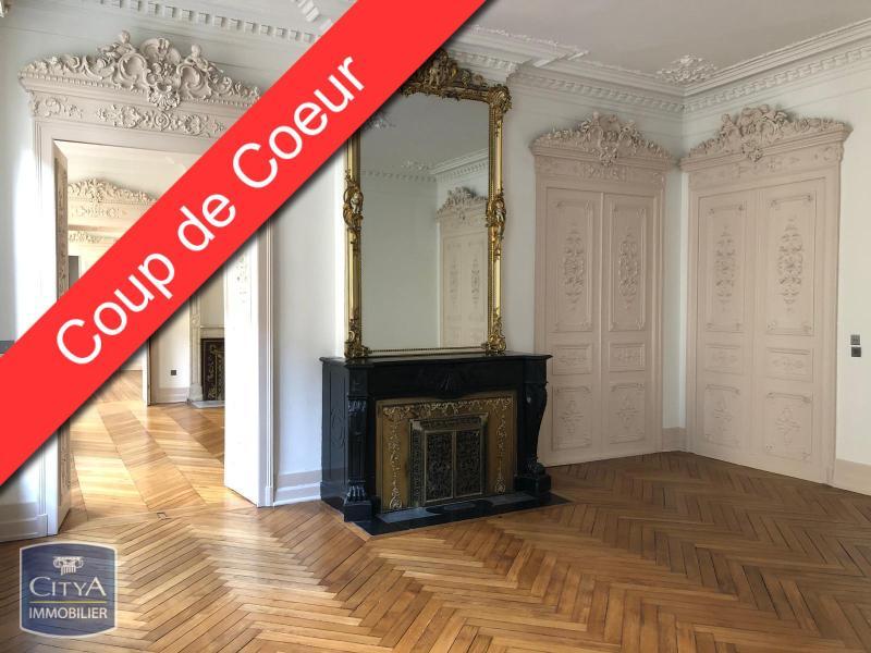 louer appartement 4 pièces 125 m² metz photo 1