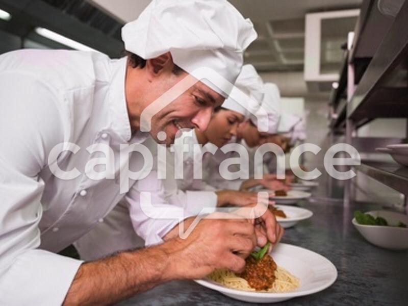 acheter restaurant 4 pièces 292 m² nantes photo 2