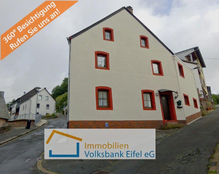 acheter maison 4 pièces 63 m² kyllburg photo 1