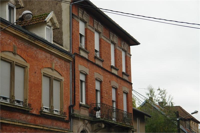 acheter appartement 2 pièces 41 m² morhange photo 4