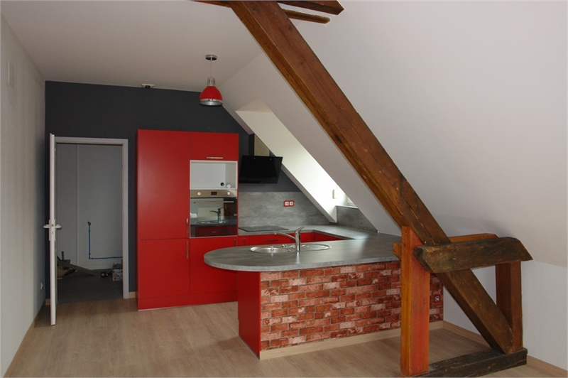acheter appartement 2 pièces 41 m² morhange photo 2