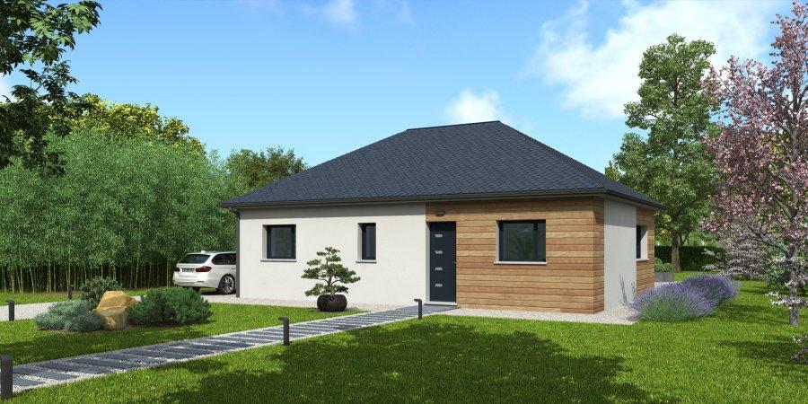 acheter maison 6 pièces 75 m² condé-northen photo 1