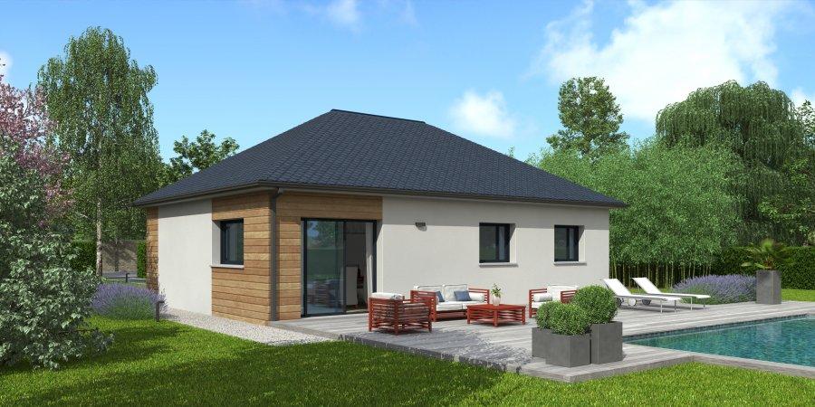 acheter maison 6 pièces 75 m² condé-northen photo 2