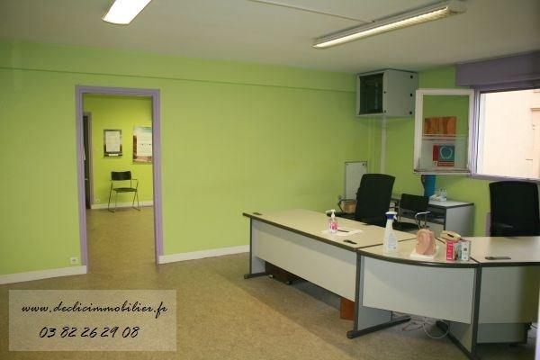 acheter local commercial 0 pièce 279 m² longwy photo 1