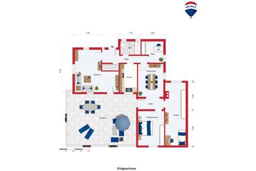 renditeobjekt kaufen 8 zimmer 230 m² saarbrücken foto 5