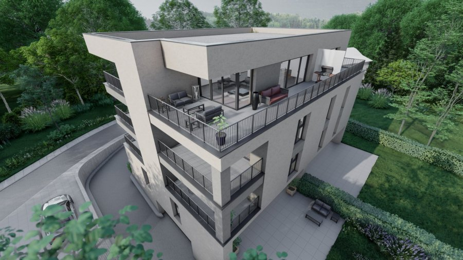 acheter penthouse 3 chambres 112 m² olm photo 3
