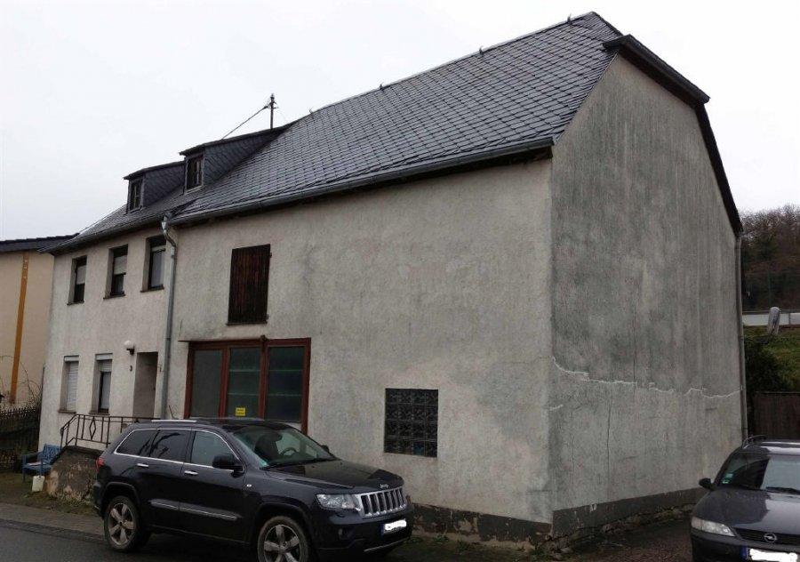 einfamilienhaus kaufen 6 zimmer 135 m² burgen foto 2