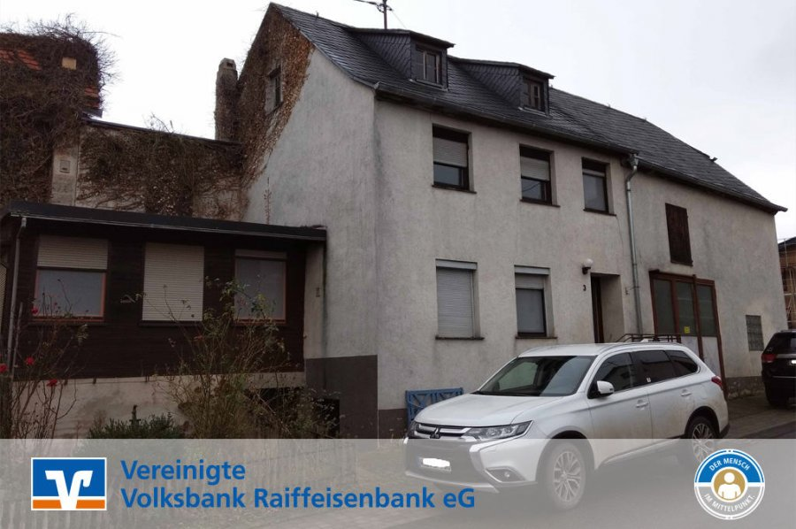 haus kaufen 6 zimmer 135 m² burgen foto 1