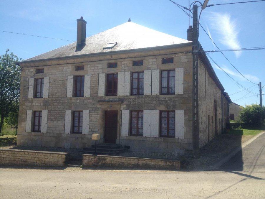 Maison à vendre F6 à Aincreville