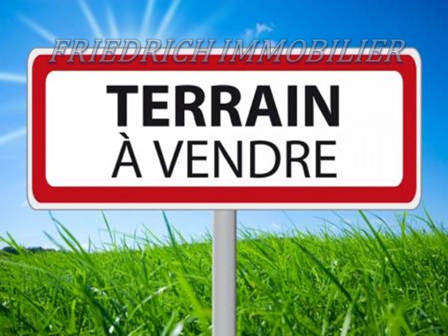 acheter terrain constructible 0 pièce 1013 m² gondrecourt-le-château photo 1