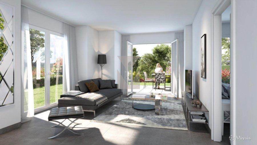acheter appartement 1 chambre 70.64 m² bridel photo 2
