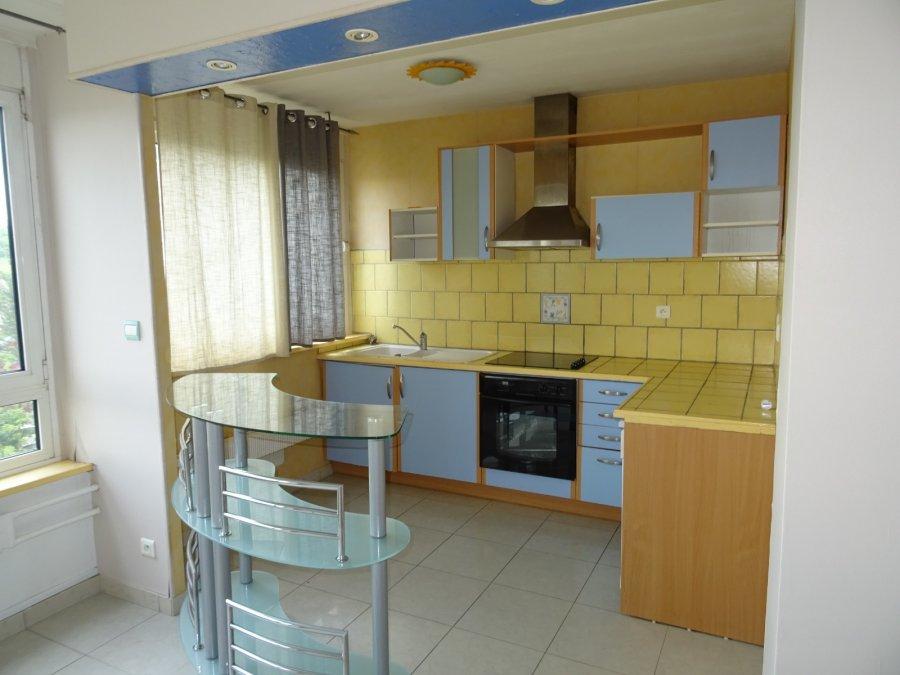 acheter appartement 3 pièces 57.15 m² nancy photo 1